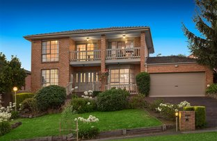 Picture of 138 Grandview Road, Wheelers Hill VIC 3150