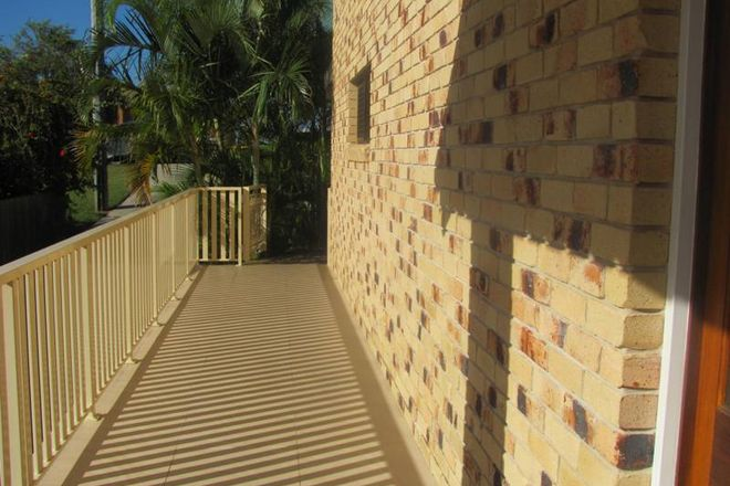 Picture of 9 Elizabeth Street, TANNUM SANDS QLD 4680