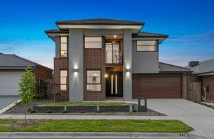 Picture of 23 Elkedra Way, Cranbourne North VIC 3977