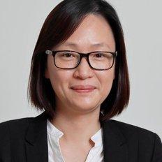 Vicki Law, Sales representative