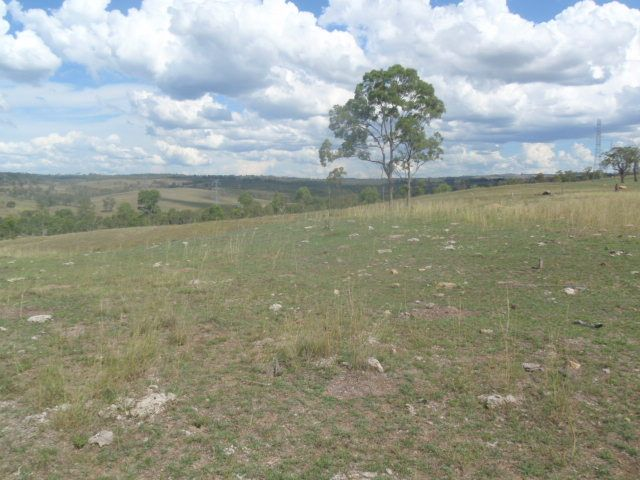 LOT464 NUKKU NORTH RD, Nukku QLD 4306, Image 1