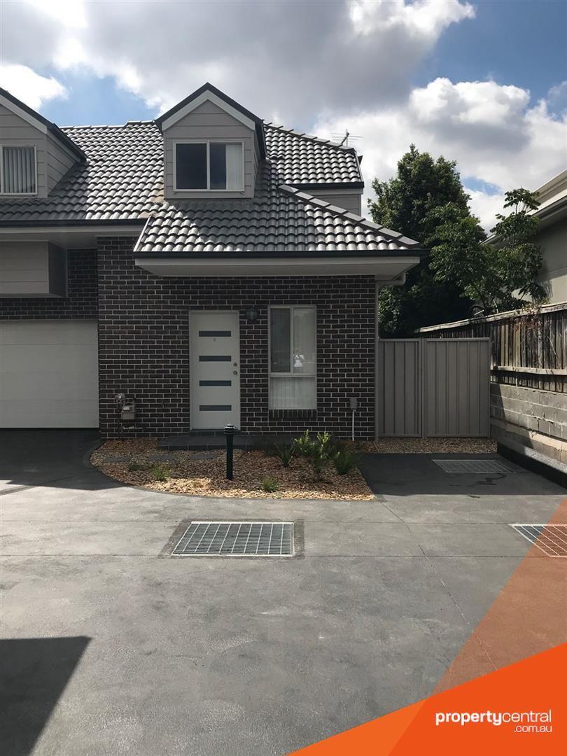 6/140 Glossop Street, St Marys NSW 2760, Image 0