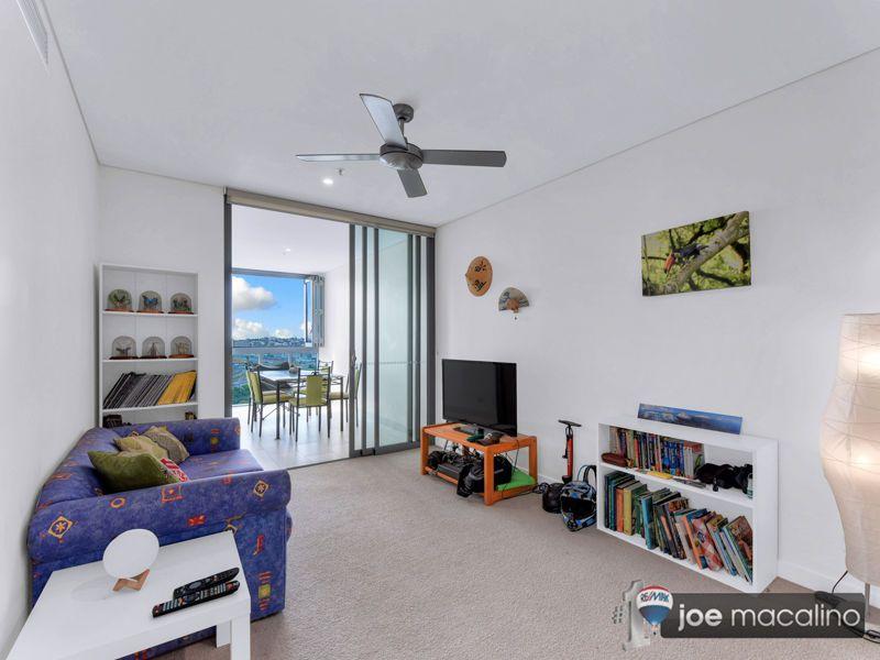 L11/35 Campbell St, Bowen Hills QLD 4006, Image 2