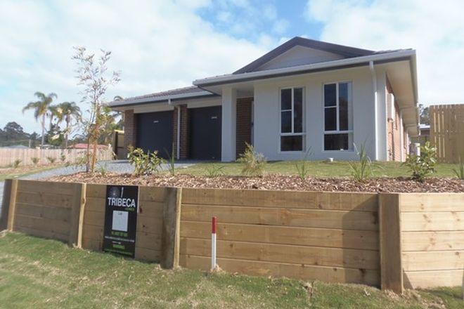 Picture of 1/268 Jones Road, BELLBIRD PARK QLD 4300