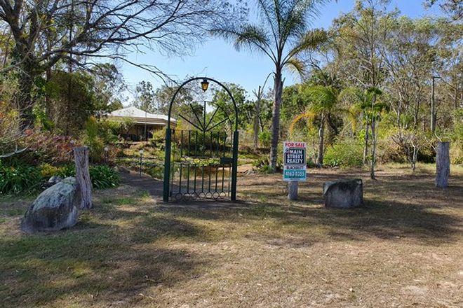 Picture of 80 Langton Road, BLACKBUTT NORTH QLD 4306