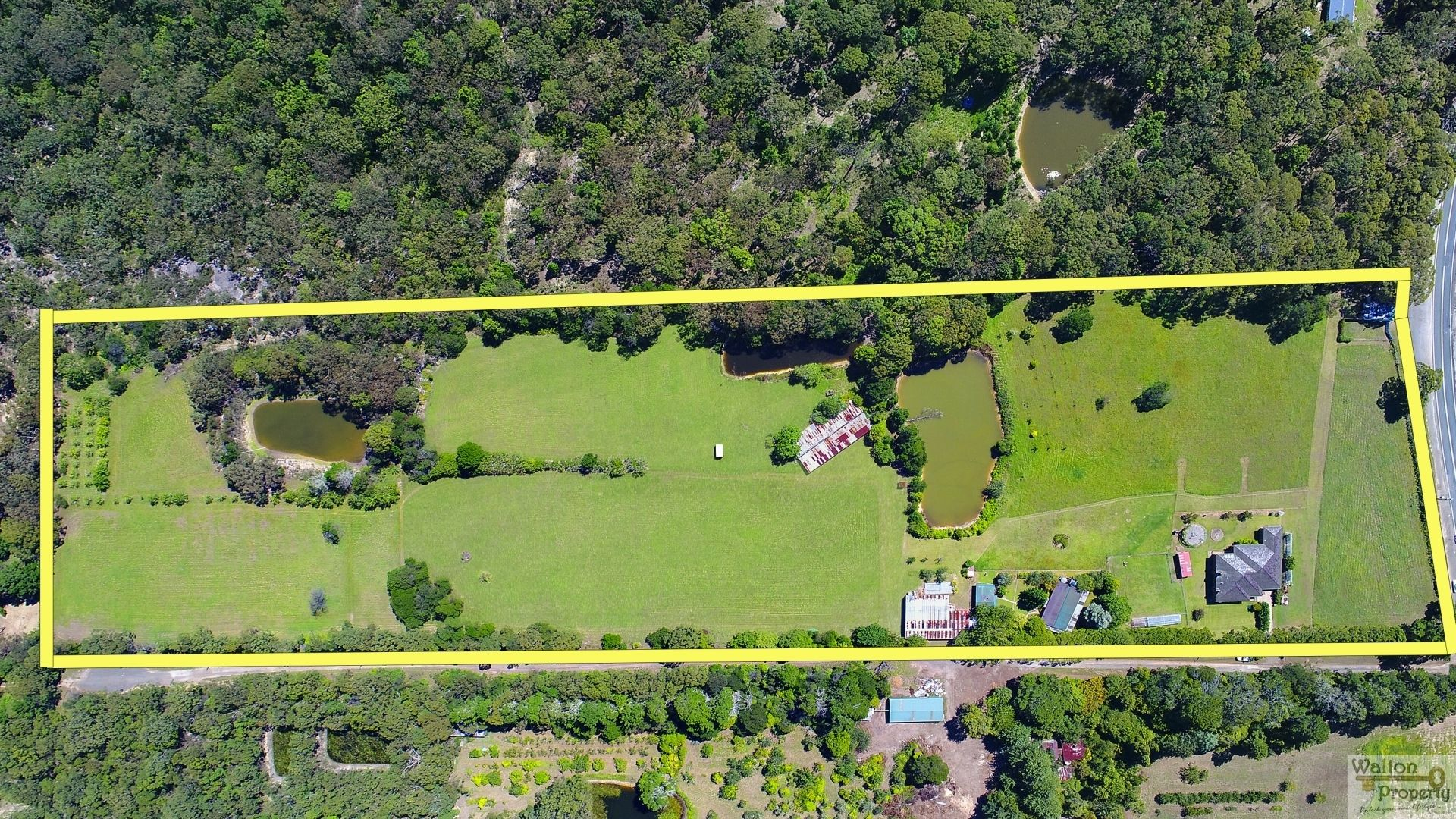 1857 Bells Line Of Road, Kurrajong Heights NSW 2758, Image 0