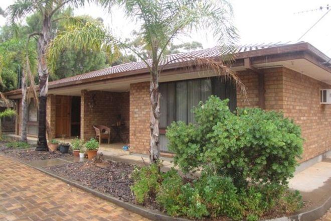 Picture of 13 Pascoe Terrace, BARMERA SA 5345