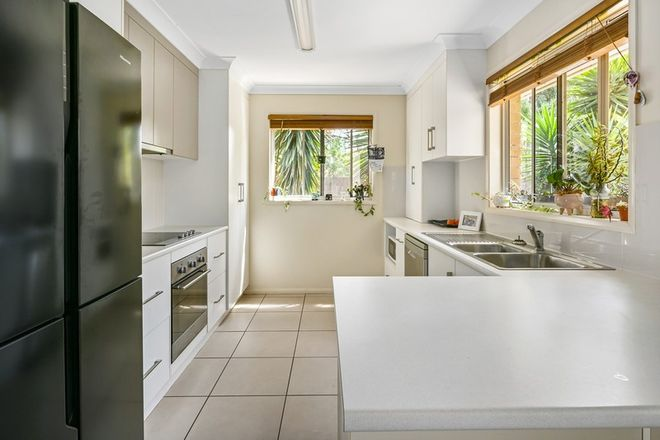 Picture of 3/20 Hendra Court, KLEINTON QLD 4352