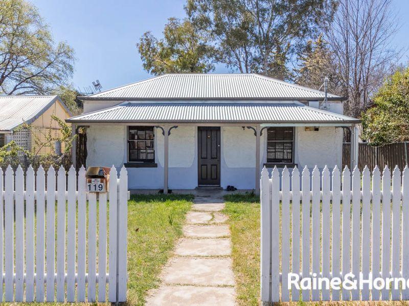 119 Russell Street, Bathurst NSW 2795, Image 0