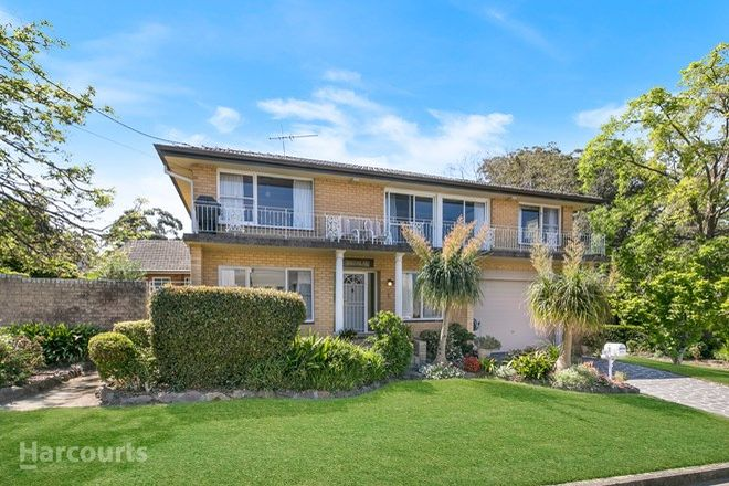 Picture of 1 Emu Street, WEST RYDE NSW 2114
