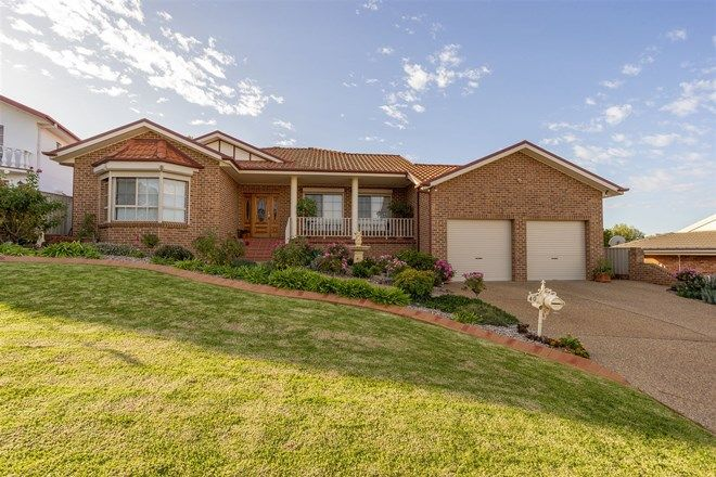 Picture of 40 Waugh Street, GRIFFITH NSW 2680
