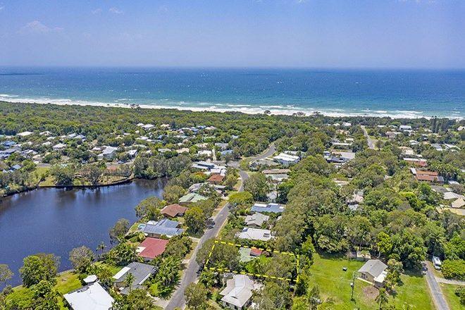 Picture of 16 Berrimbillah Court, SOUTH GOLDEN BEACH NSW 2483