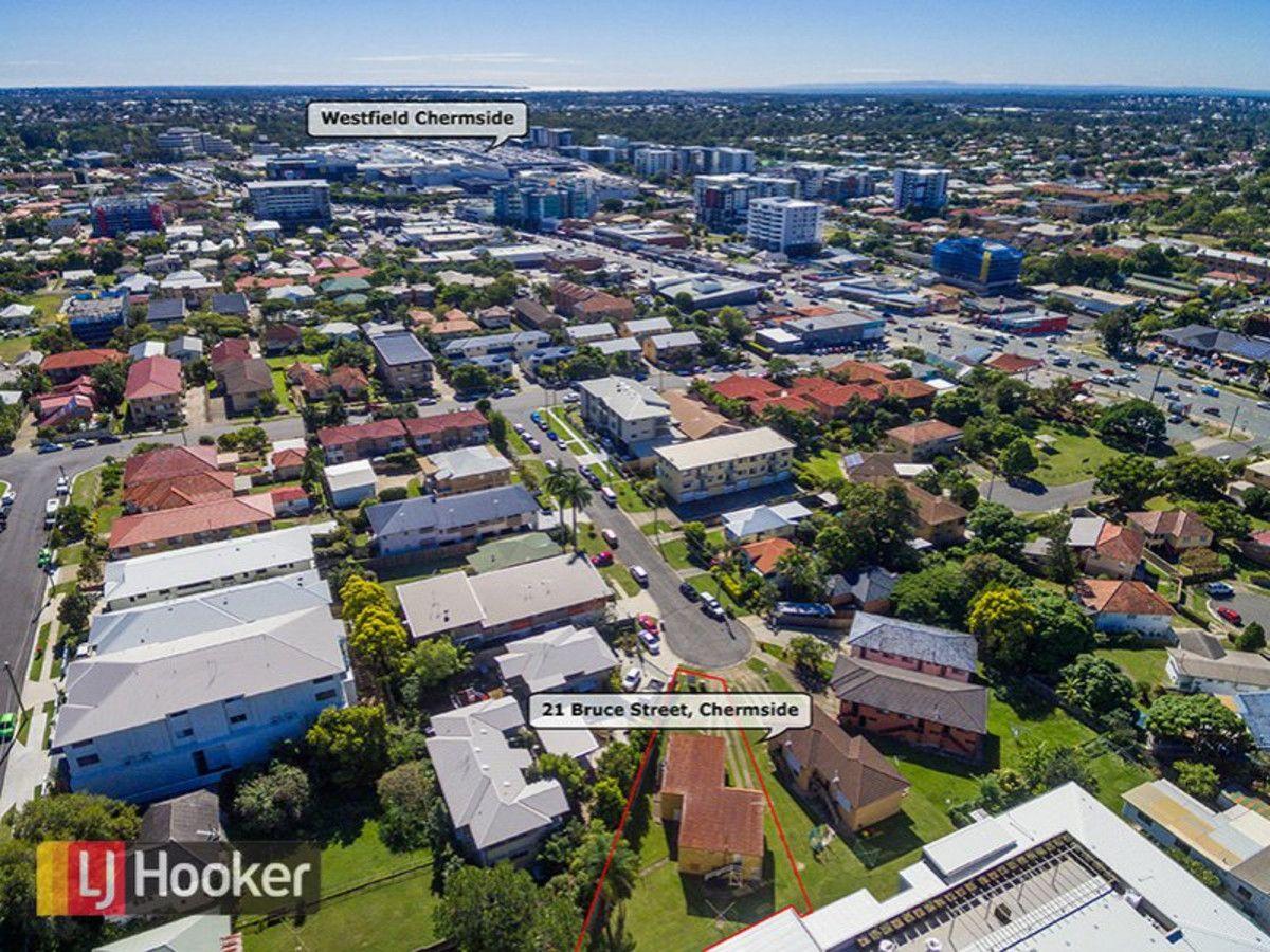 No.21 Bruce Street, Chermside QLD 4032, Image 2