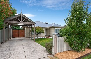 Picture of 58 Northumberland Road, Pascoe Vale VIC 3044
