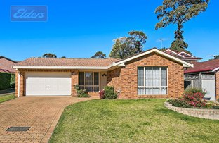 Picture of 21 Appletree Place, Menai NSW 2234