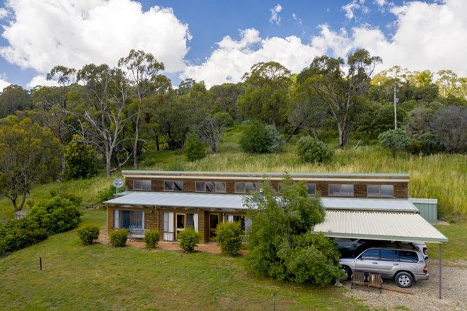 Picture of 1000 Lowes Mount Road, OBERON NSW 2787