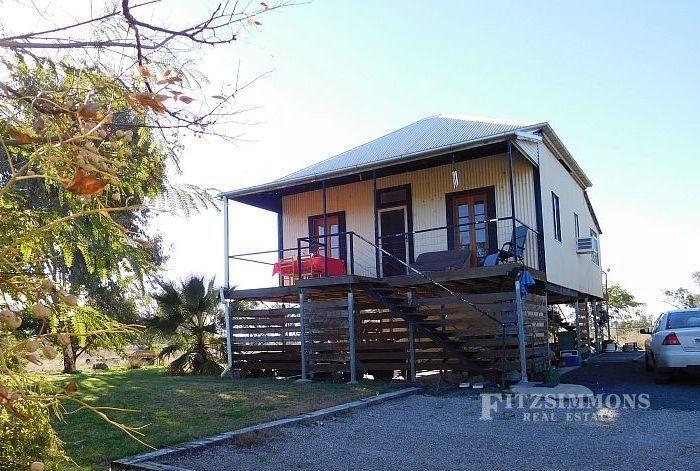 90 Dalby Kogan Road, Dalby QLD 4405, Image 1