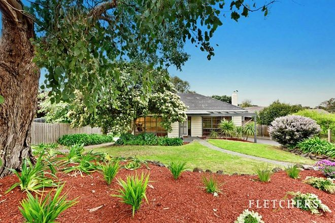Picture of 1/22 Collins Street, DIAMOND CREEK VIC 3089