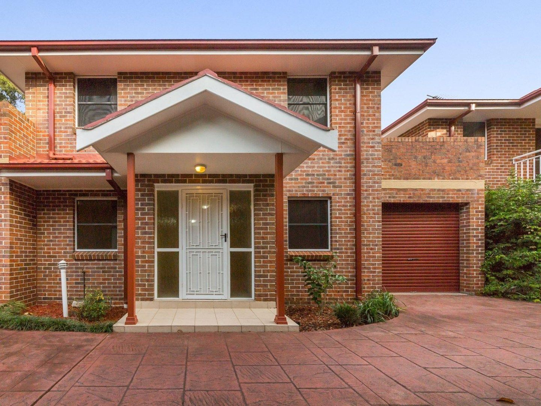 24/1 Rangihou Crescent, Parramatta NSW 2150, Image 0