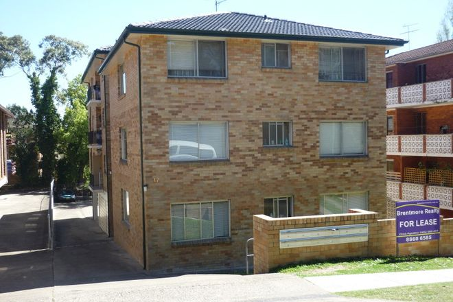 Picture of 1/17 Bank Street, MEADOWBANK NSW 2114