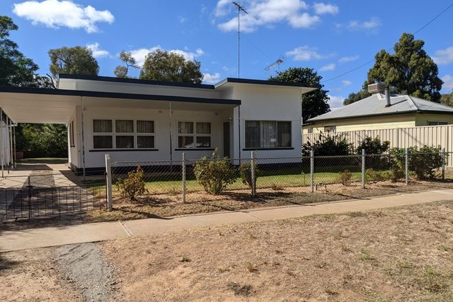 Picture of 121 Darling, WENTWORTH NSW 2648
