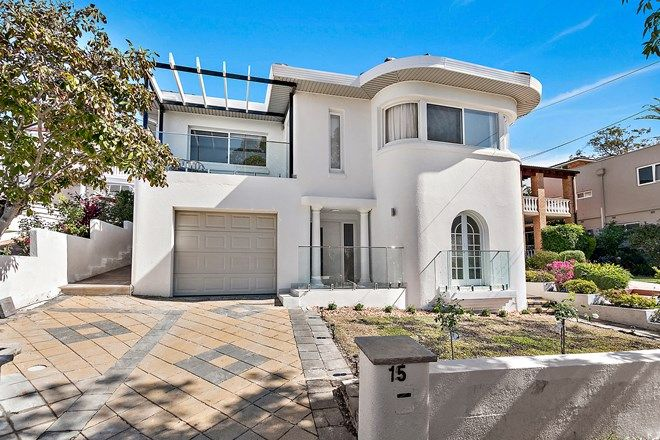 Picture of 15 Benwerrin Avenue, CARSS PARK NSW 2221