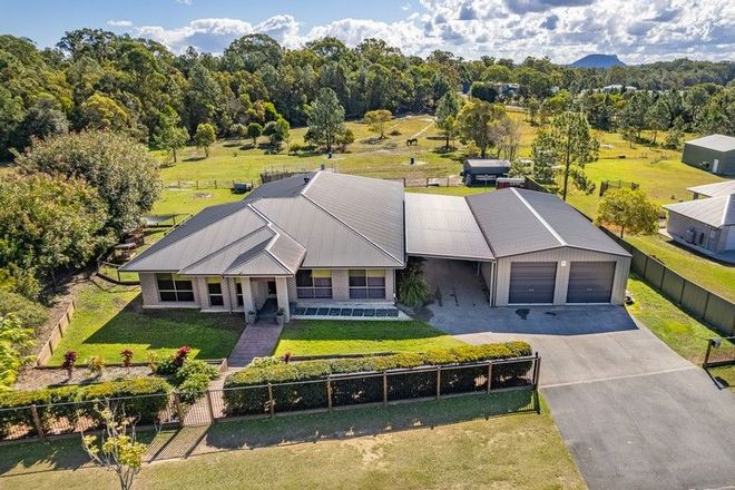 Picture of 19 Remor Court, ELIMBAH QLD 4516