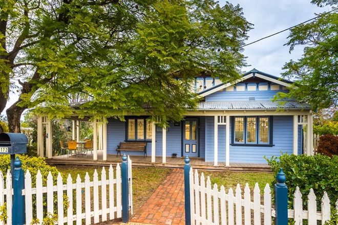 Picture of 170-172 Farnell Street, FORBES NSW 2871