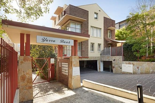 Picture of 10/1 Muir Street, HAWTHORN VIC 3122
