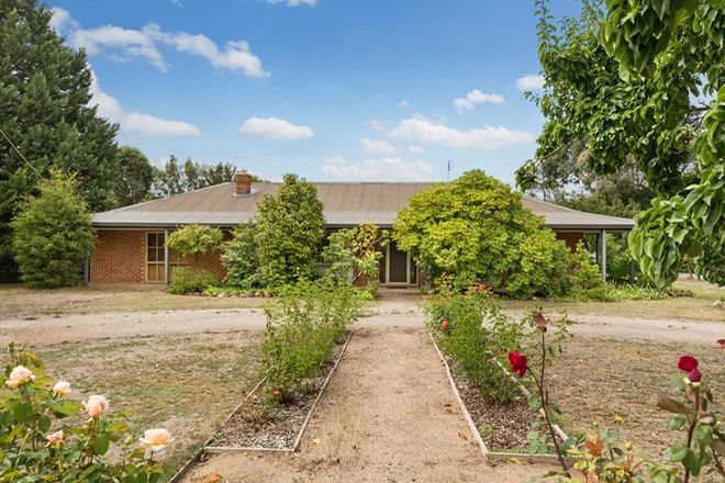 Picture of 11 Park Lane, LANCEFIELD VIC 3435