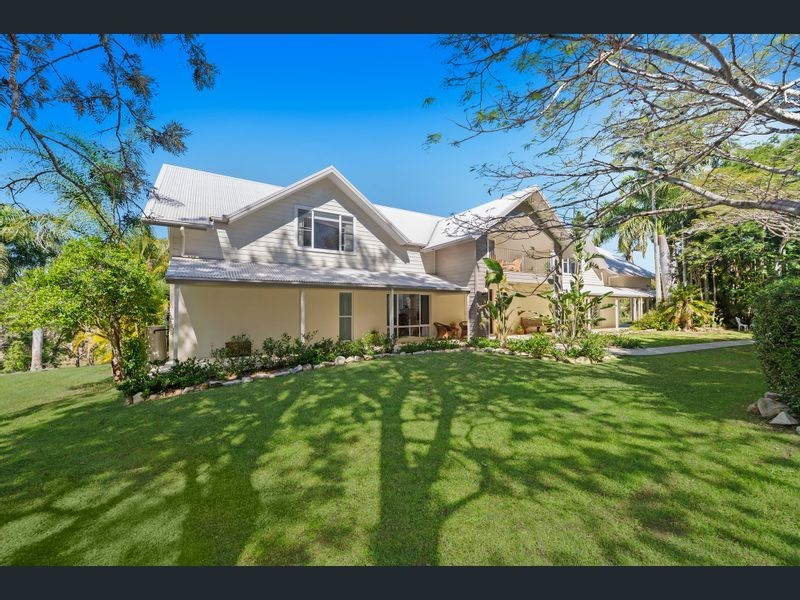58 Collaroy Road, Guanaba QLD 4210, Image 2