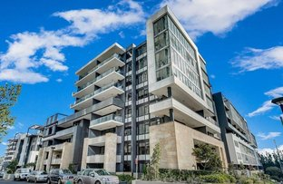 Picture of Unit 1006/3 Waterways Street, Wentworth Point NSW 2127