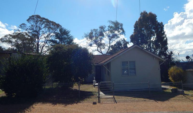 1 Nyora Street, Cooma NSW 2630, Image 0