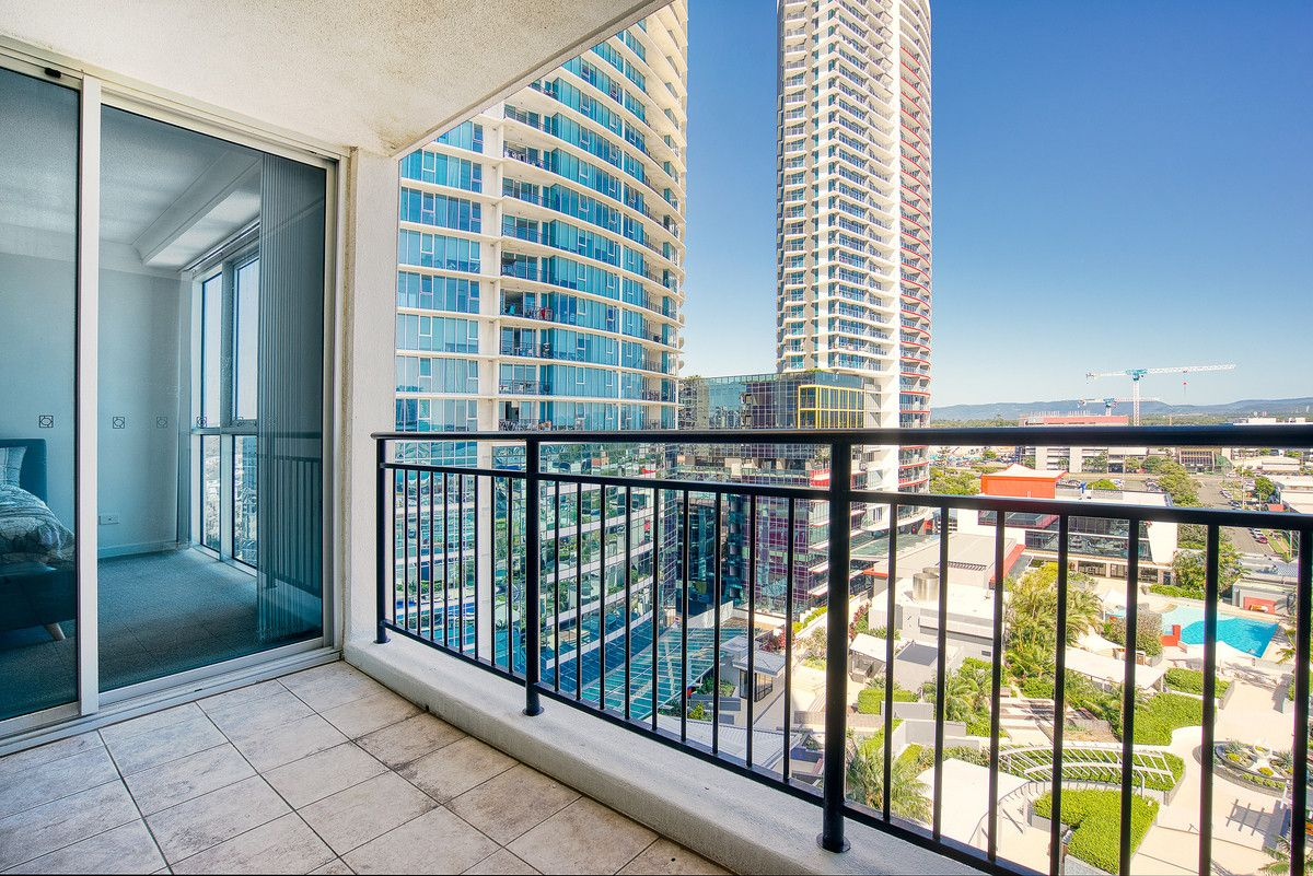1109/56 Scarborough Street, Southport QLD 4215, Image 0