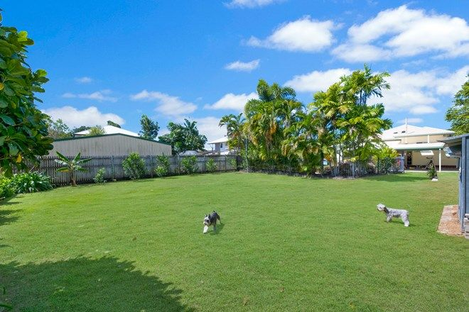 Picture of 79 Anne Street, AITKENVALE QLD 4814