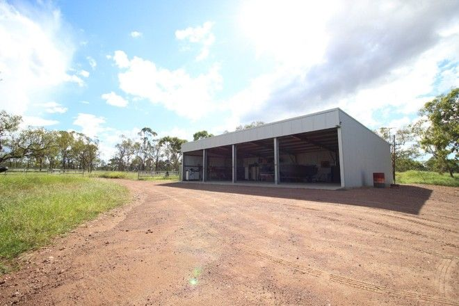 Picture of 29 Cessna Court, BREDDAN QLD 4820