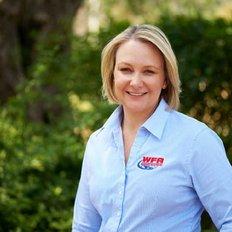 Amanda Coles, Sales representative