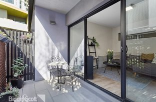 Picture of 4/88 Cade way, Parkville VIC 3052