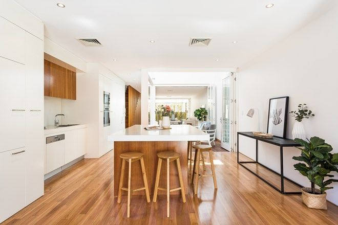 Picture of 11/16A Frances Street, RANDWICK NSW 2031