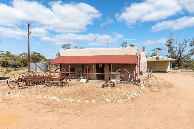 Picture of 1866 Boundary Road, ETTRICK SA 5253