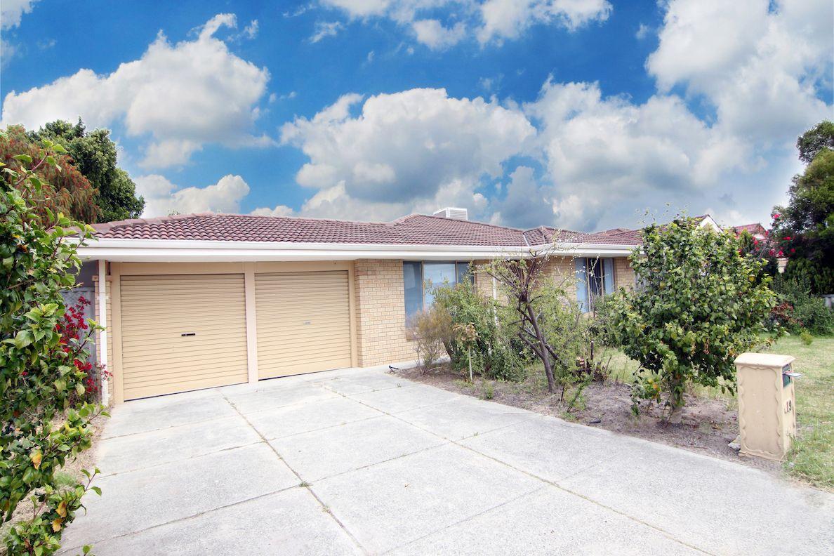 19 Murdoch Road, Thornlie WA 6108, Image 1