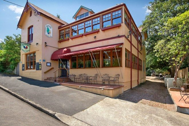 Picture of 48 Merriwa Street, KATOOMBA NSW 2780