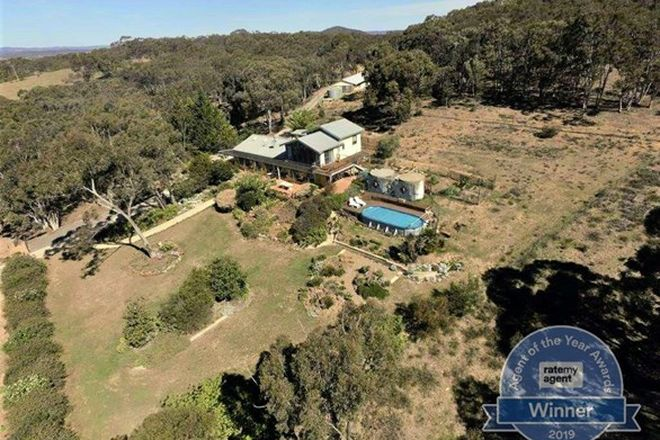 Picture of 24961 Hume Highway, Mt Marguleux, JERRAWA NSW 2582