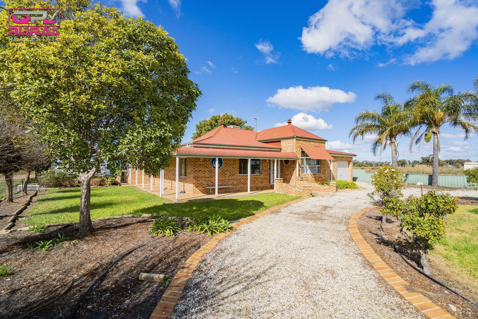 775 Dempsey Road, Leeton NSW 2705, Image 1