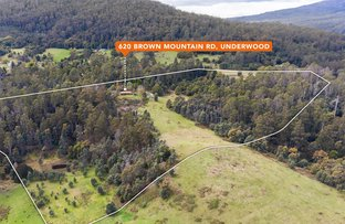 Picture of 620 Brown Mountain Road, Underwood TAS 7268