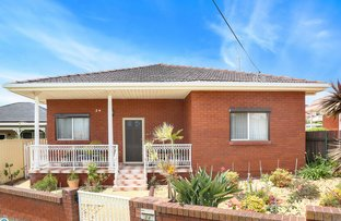 Picture of 34 Fifth Avenue, Port Kembla NSW 2505