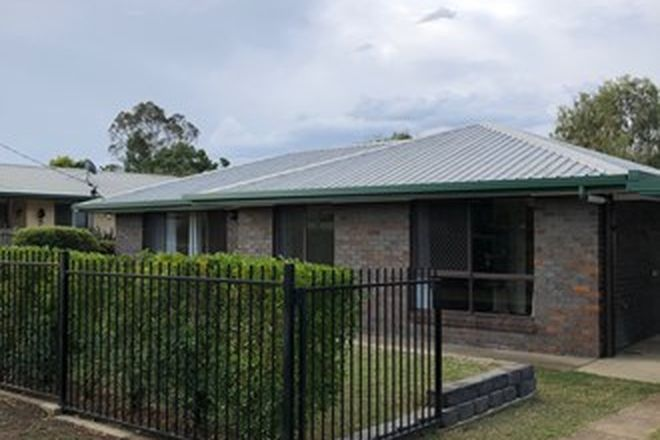 Picture of 19 Kingsley Street, WALLOON QLD 4306