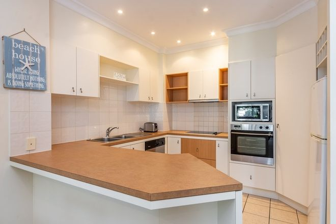 Picture of 53/20-21 Pacific Parade, YAMBA NSW 2464