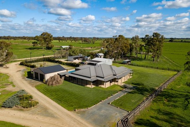 Picture of 1607 Graham Road, KYABRAM VIC 3620