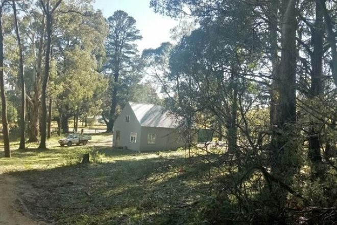 Picture of 2211 Abercrombie Road, BLACK SPRINGS NSW 2787
